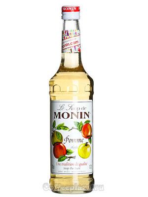 Сироп Monin Яблоко 700 мл