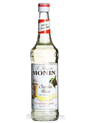 Сироп Monin Белый шоколад 700 мл