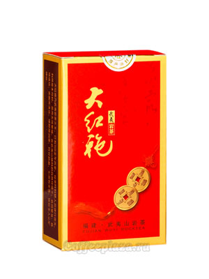 Да хун Пао Императорский в упаковке