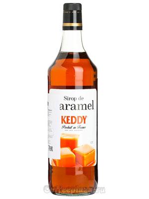Сироп Keddy Карамель1 л