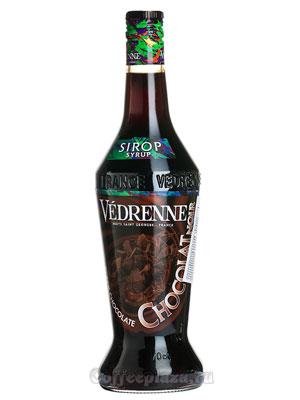 Сироп Vedrenne Шоколад 0,7л