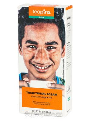 Чай Sense Asia Ассам 80 гр