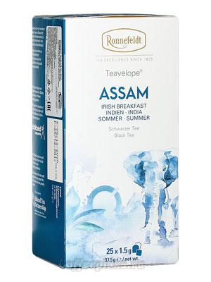 Чай Ronnefeldt Assam/Ассам