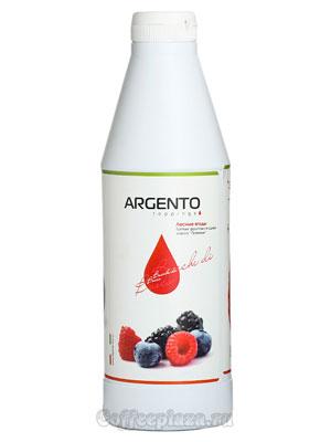 Топпинг Argento Лесные Ягоды 1 литр