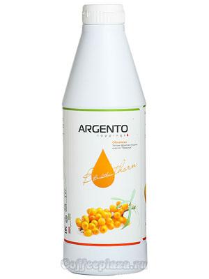 Топпинг Argento Облепиха 1 литр