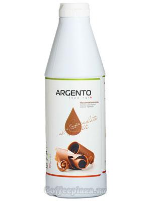 Топпинг Argento Молочный Шоколад 1 литр