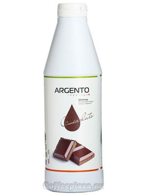 Топпинг Argento Шоколад 1 литр