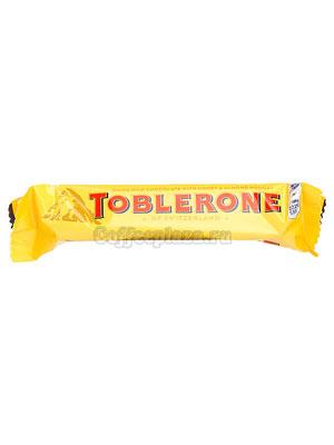 Шоколад Toblerone молочный 35 гр