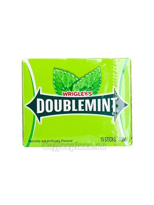 Жевательная резинка Wrigleys Doublemint