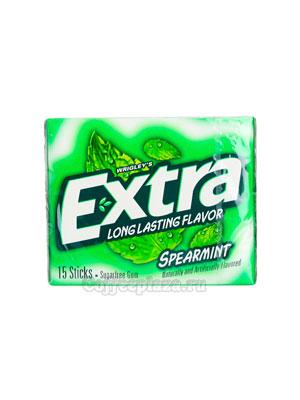 Жевательная резинка Wrigleys Extra