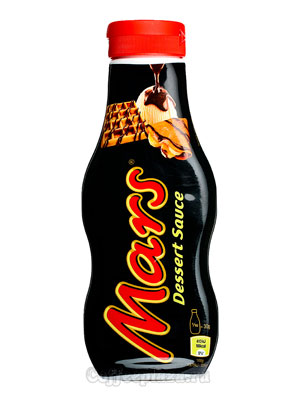 Соус Mars Dessert 300 гр