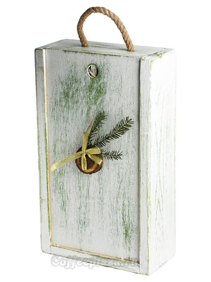Подарочный набор в деревянном ящичке Barline