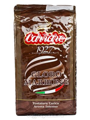 Кофе Carraro в зернах Globo Marrone 1 кг