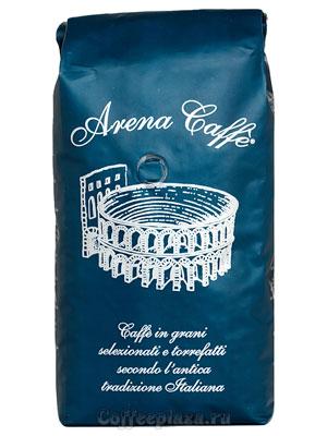 Кофе Carraro в зернах Arena 1 кг
