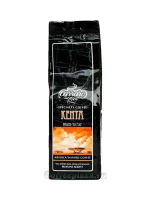Кофе Carraro молотый Kenya 62,5 гр
