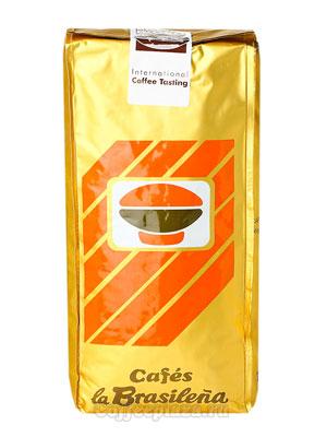Кофе Cafes la Brasilena 5 Высот в зернах 1 кг