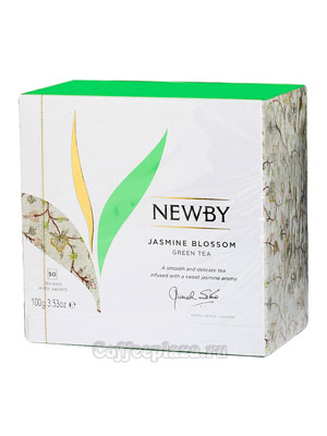 Пакетированный Newby Цветок жасмина 50 шт