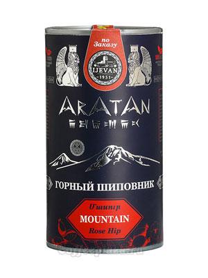 Чай Aratan Горный шиповник 60 гр