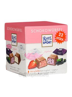 Шоколад Ritter Sport Joghurt 176 гр
