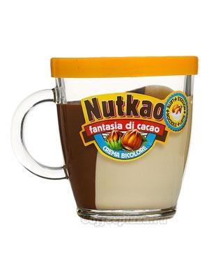 Паста Nutkao Crema Bicolore 300 гр
