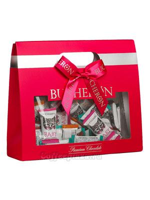 Шоколадные конфеты Bucheron Baby ассорти 400 гр