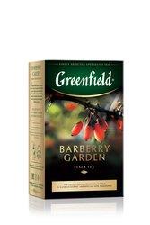 Чай Greenfield Barberry Garden 100 гр