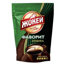 Кофе Жокей растворимый Триумф 150 гр