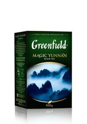 Чай Greenfield Magic Yunnan 100 гр