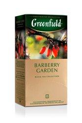 Чай Greenfield Barberry Garden Пакетики