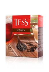 Чай Tess черный Kenya  100 пак.