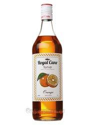 Сироп Royal Cane Апельсин 1 л