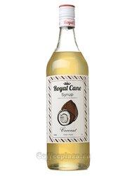 Сироп Royal Cane Кокос 1 л