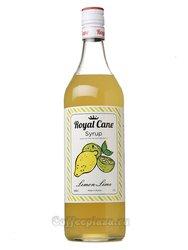 Сироп Royal Cane Лимон-Лайм 1 л