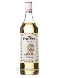 Сироп Royal Cane Попкорн 1 л