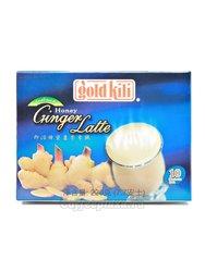 Чай Gold Kili Имбирный напиток латте с медом (10 саше по 22 гр)