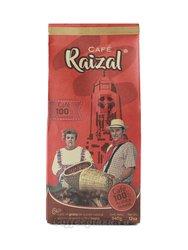Кофе Raizal в зернах 340 г