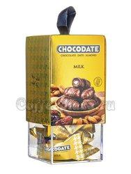 Подарочной коробке Chocodate Milk 200 гр