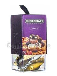 Подарочной коробке Chocodate Assorted 200 гр