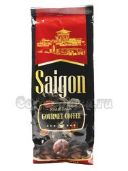 Кофе Saigon Gourmet в зернах 250 гр