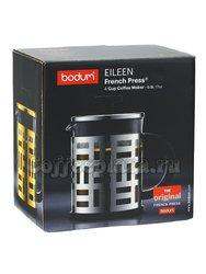 Френч-пресс Bodum Eileen хром 500 мл (11196-16)
