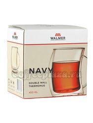 Термокружка Walmer Navy 450 мл (W37000603)