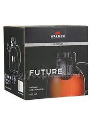 Чайник заварочный Walmer Future  800 мл (WP3605080)