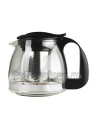 Чайник заварочный Walmer Aster  черный 0.7 л (W15006070)