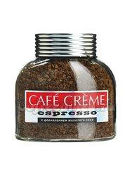 Кофе Cafe Creme растворимый Espresso 100 гр