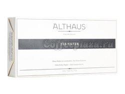 Фильтры для чая Althaus 100 шт