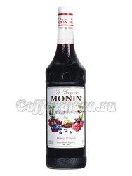 Сироп Monin Пряные Ягоды 1 л
