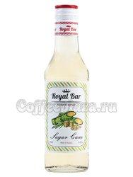 Сироп Royal Cane Сахарный Тростник 0,25 л