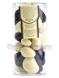 Драже Царское подворье Грецкий орех в белой и шоколадной глазури 170 г