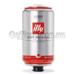 Кофе Illy в зернах Medium бочка 3 кг