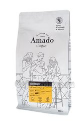 Кофе Amado в зернах Колумбия Супремо 500 гр